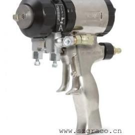 美国固瑞克FUSION AP空气清洁聚氨酯发泡\聚脲喷枪
