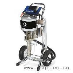 美国GRACO静电喷涂机喷漆机