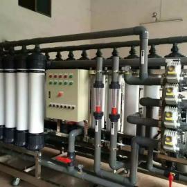 农村饮用水净化设备