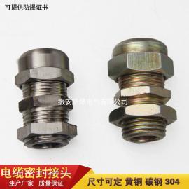防爆电缆格兰头,不锈钢格兰头,电缆夹紧密封接头厂家