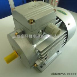 三相异步交流电机MS90L-4