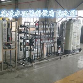 河南光学玻璃用纯水设备ZSCF-H1000L