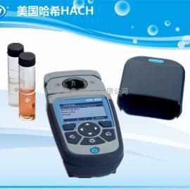美国哈希DR900多参数便携式比色计水质分析仪