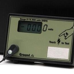 JZ-600型人体静电检测仪/便携静电检测仪