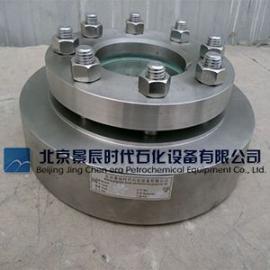 NB/T47017压力容器法兰视镜,304耐压法兰视镜压
