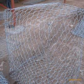 三峡滑坡治理格宾网水闸护岸高锌格宾石笼边坡支护格宾石笼价格