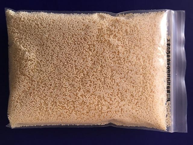 D201FC大孔强碱型阴离子交换树脂