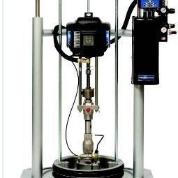 美国固瑞克油墨泵黄油泵齿轮油泵
