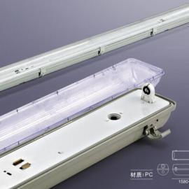 SBF6218-2×36W防水防尘防腐双管荧光灯