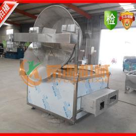 厂家直销希源牌XY-1000型炸面片油炸机电加热油炸机价格