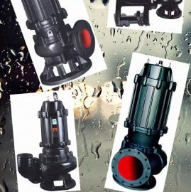 JYWQ搅匀式污水潜水泵/污水雨水排放潜水泵