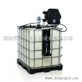 固瑞克LD 移动式润滑油脂电子计量加注系统