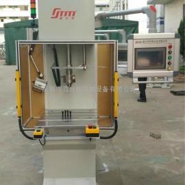 苏州数控压装机,压缩机精密压装机