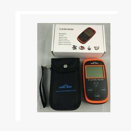 新款IT-10固体负离子测试仪离子粉矿石固体负离子检测仪IT10