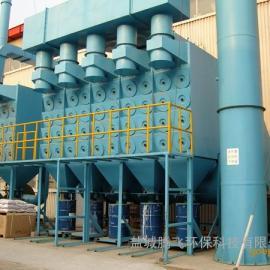 TF滤筒除尘器简介-工业滤筒除尘器厂家直销大品牌