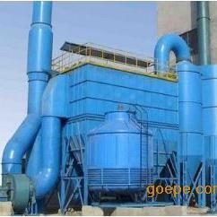 湖南TF型防爆布袋除尘器价格-工业除尘设备批发