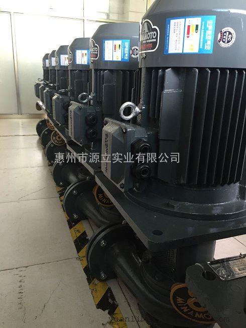 源立直销涂装喷涂专用泵二级能效YLX1250-100