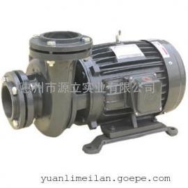 MINAMOTO卧式管道泵YLGW100-20K-10HP