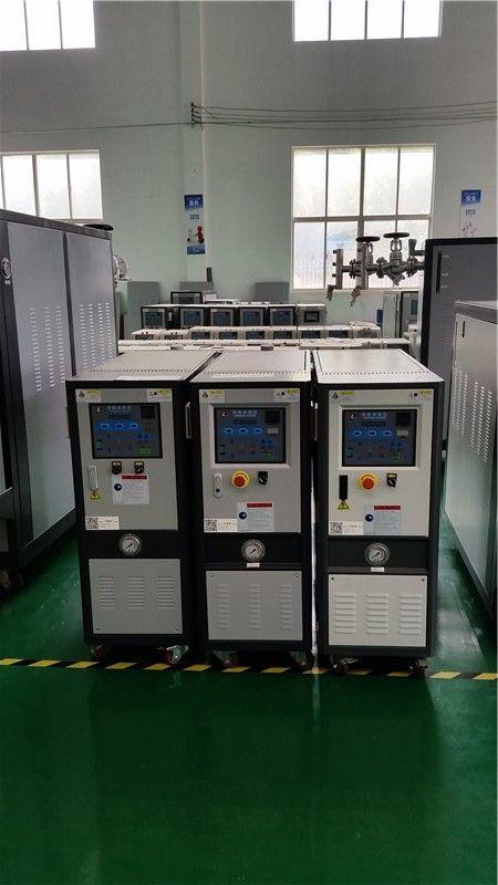 西安导热油加热器厂家