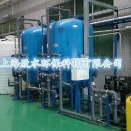 新疆锅炉软化水设备ZSRA-X2000L