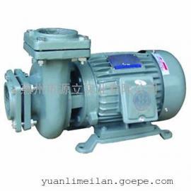 水泵生产厂家YLGBW25-14-0.37KW源立牌