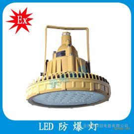 60WLED防爆平台灯/护栏式LED防爆灯/IP65