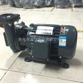 源立水泵厂家牌卧式管道泵YLGBW125-20-7.5KW