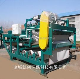 供应压滤设备污泥压滤机 小型压滤机 生化污水处理设备