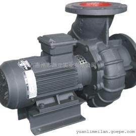 水泵厂家直销蒸发冷凝泵YLGZ31.5-100-1.1KW