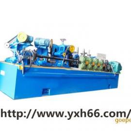 半自动焊管机 不锈钢自动制管机价格 优质自动焊管机价格