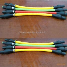拉力器乳胶管 乳胶拉力器弹力管
