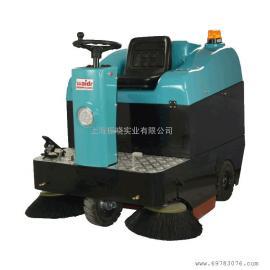 驾驶式扫地机工厂仓库车间室内外街道物业小区驾驶式扫地车