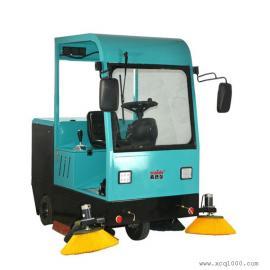 电动扫地机驾驶式扫地车威德尔电瓶扫地机CS-1900
