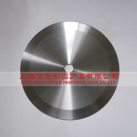 供应300*25.4*3高速钢分切机刀片 分切机刀片质量好 价格低