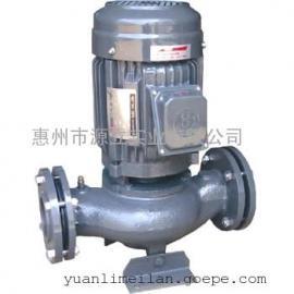 水泵厂家直销包邮台湾源立YLG125-20K2-15KW