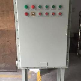 防爆ABB变频器控制柜