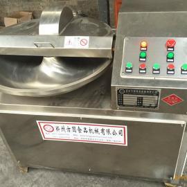 80型千叶豆腐斩拌机郑州厂家价格
