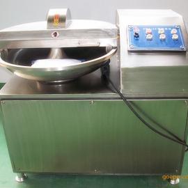 40型千叶豆腐斩拌机郑州厂家方圆