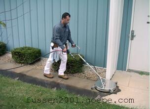 山东环卫平面清洗器FS-CR 520