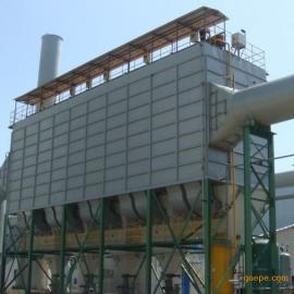 冶炼行业脉冲布袋除尘器,长沙麦迪环保