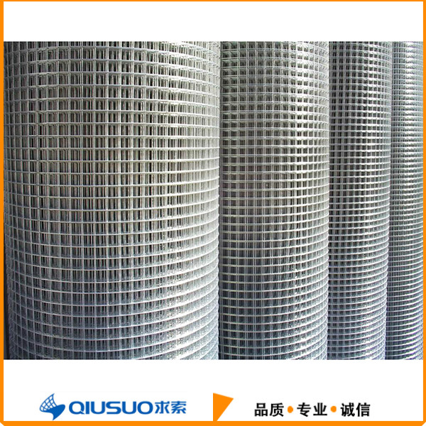 河北求索丝网制品有限公司供应优质电焊网@规格齐全电焊网