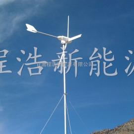 青海西宁 玉树1000w风力发电机