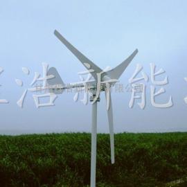 兰州、武威、金昌、银川、酒泉500w小型风力发电机厂家
