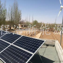 北京市5000w穿堂风变压器 5kw风景互补供电设备