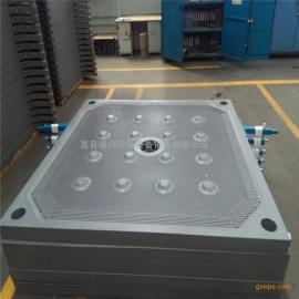 供应各种型号压滤机滤板 聚丙烯板框式滤板 隔膜式滤板