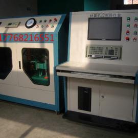 江苏电动试压泵计算机控制 数字控制试压泵 液晶数控试压系统