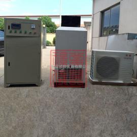 混凝土养护室全自动温湿度控制仪 高压喷雾装置 标养室