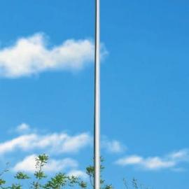 特价批发太阳能高杆灯 广场球场led高杆灯 户外中杆灯 路灯杆批发
