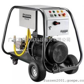 淄博钢厂高压清洗机