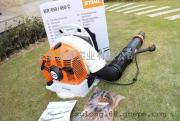 德国斯蒂尔吹风机BR420/BR430 斯蒂尔吹风机经销商